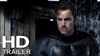 THE BATMAN (2019) Teaser Trailer #1 Ben Affleck DC Movie [HD] Concept [Fan-Made]