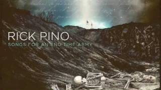 rick pino show us your glory