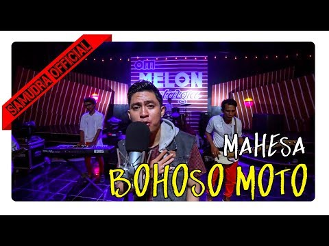 Mahesa - Bohoso Moto