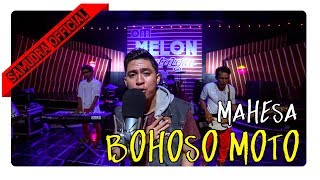 mahesa bohoso moto official music video