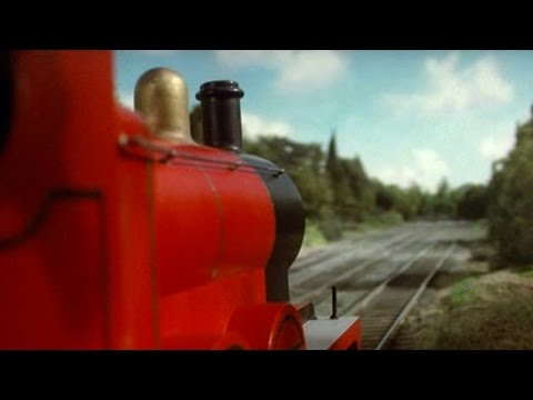 Thomas and Friends - Run With Us - TheUnluckyTug02's Music Video