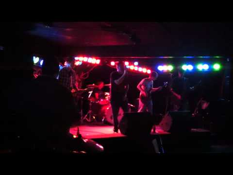 Big Doc and the Shockers - Stranglehold(Cover) 12/15/2011