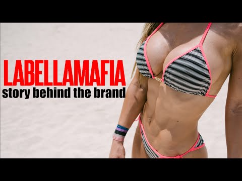 the story behind the brand - Labellamafia #LBM EXCLUSIV