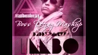 Daddy Yankee Ft. Felipe C - Limbo (Boss Deejay Mashup)