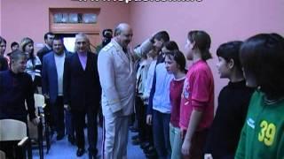 Новости Армении сегодня - ТВ о Г.С.Авакяне видео(Офф.сайт: (www.spasitel.info) Много лет подряд, возвращая людям самое дорогое -- здоровье -- завоевывает право на жизнь..., 2011-09-20T20:14:53.000Z)