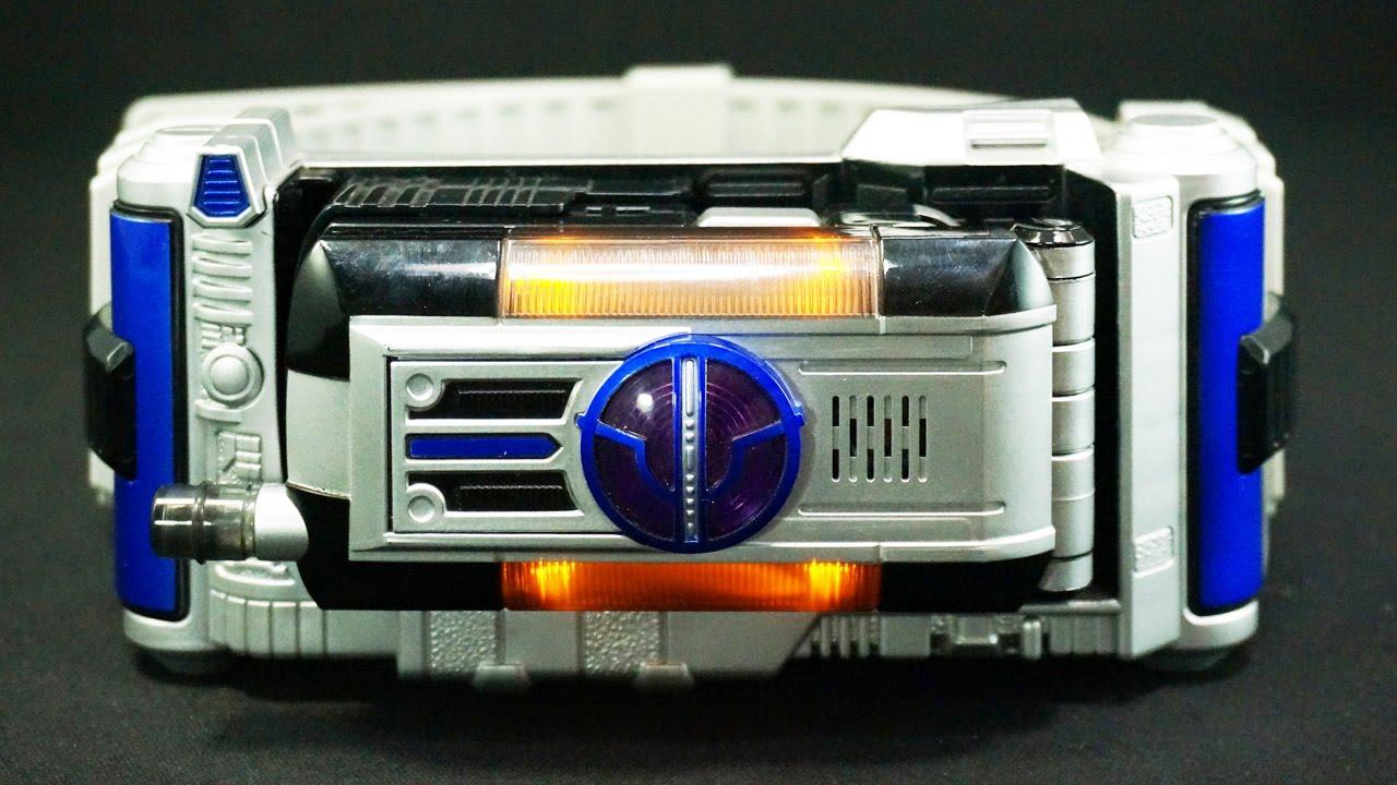 Kamen Rider Delta Belt DynaBuster's Blog: Kam...