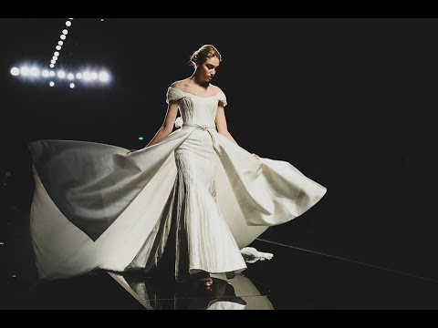 Enzo Miccio | Bridal Couture | Milano Bridal Fashion Week 2019