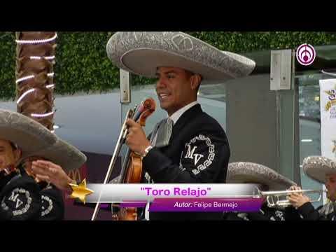 Mariachi Vargas De Tecalitlán - Viva El Mariachi / Toro Relajo | En MÉXICO CANTA... Y ENCANTA