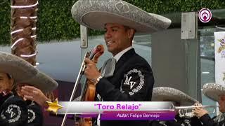Mariachi Vargas De Tecalitlán - Viva El Mariachi / Toro Relajo   En MÉXICO CANTA... Y ENCANTA