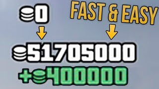 GTA Online Casino Update - Become a Millionaire FAST & EASY! Best Way To Make Money in the Casino