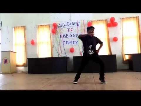 PINGA- HIP HOP/BOLLYWOOD AN INSPIRATION FROM PIYUSH BHAGAT #EROS MUSIC