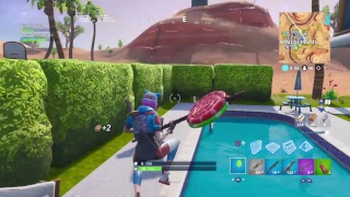 Duo pop up cup skrims