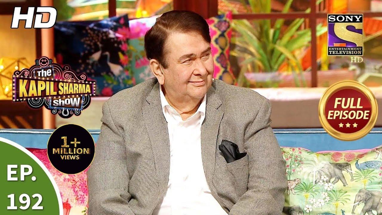 Download The Kapil Sharma Show New Season - दी कपिल शर्मा शो नई सीजन - EP 192 - 2nd Oct, 2021 - Full Episode