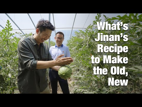 China Matters reveals the effort of a Chinese village in preventing falling back into poverty