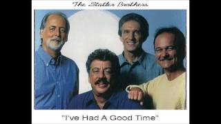 Watch Statler Brothers Ive Had A Good Time video