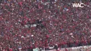 wac ma derby wac 2 1 rca dimanche 30 11 2014