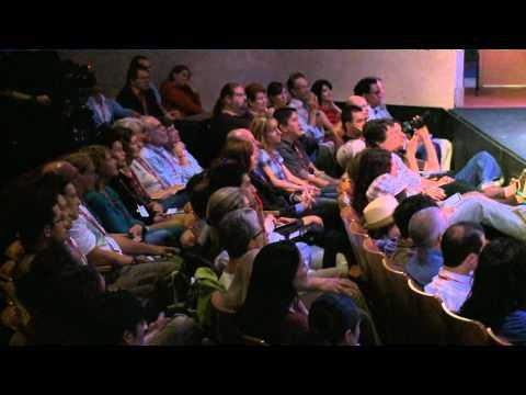 TEDxABQ - Ned Godshall - Desalination, Naturally