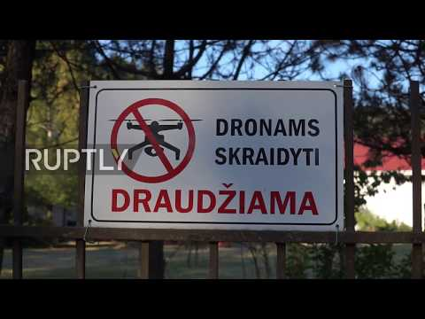 Lithuania: ECHR to issue verdict on CIA secret prison in Vilnius