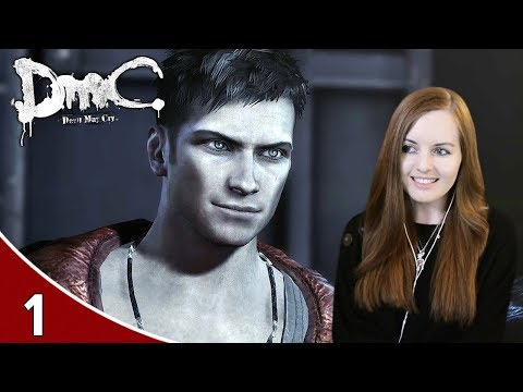 WAIT! Is That Dante? - DMC Devil May Cry Gameplay Walkthrough Part 1 thumbnail