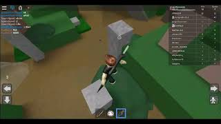 second video in roblox
