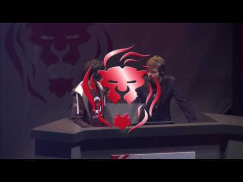Lyon e-Sport Pro Tournament Grand Final(BO5): Gamers Originv
