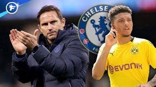 Chelsea peut recruter et veut mettre le paquet sur Sancho | Revue de presse