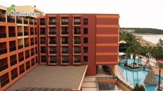 Hotel TTH Joy Pegasos Royal, Alanya, Turecko(, 2011-06-23T19:19:02.000Z)