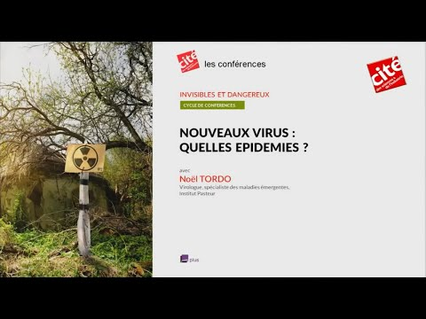 Nouveaux virus: quelles épidémies ?