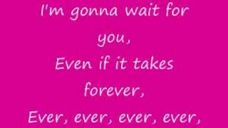 Lemar- Wait Forever With Lyrics
