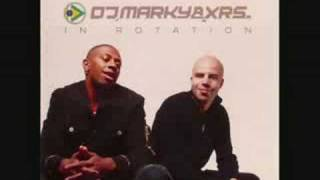 dj marky xrs in rotation - LK DRUM & BASS