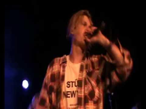 Diamond Construct - Wildfire Live @ Ocean Sleeper EP Launch Sydney 21.07.17