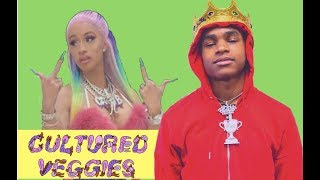 Cardi B Reacts To Jussie Smollett Lying | YBN Almighty Jay Robs Skinnyfromthe9 ?