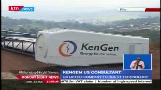 Ken Gen is set to begin its first public private partnership project with engineering firm AECOM