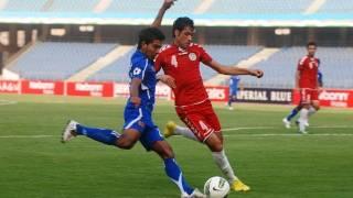 Afghanistan vs Sri Lanka (Highlights) SAFF Championship 2011