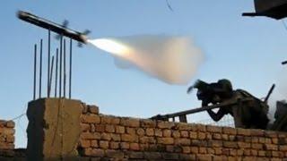 JAVELIN MISSILE TOP ATTACK ON TALIBAN   FUNKER530