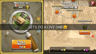TH9 FARMING AND TROPHY PUSHING BEST STRATEGY & BEST TH9 LOOT LEAGUE 2016