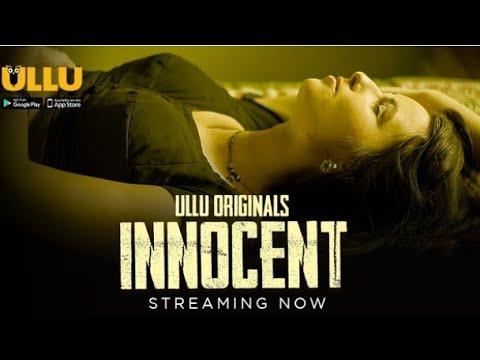Download Innocent Web series Hot And Romantic Trailer ULLU