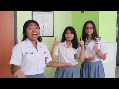 SELAMAT DATANG PESERTA DIDIK BARU SMA N 65 JAKARTA 2016 / 2017