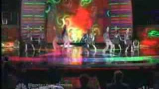 American Got Talent 2008 S3 Jonathan Arons Semi Final