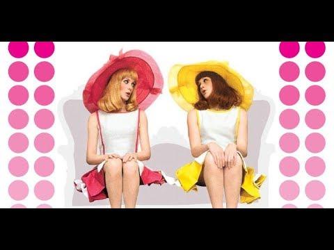 Les Demoiselles de Rochefort   The Young Girls of Rochefort  Musique du film  Michel Legrand