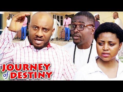 Journey Of Destiny 3&4 - Yul Edochie Latest Nigerian Nollywood Movie ll African Movie