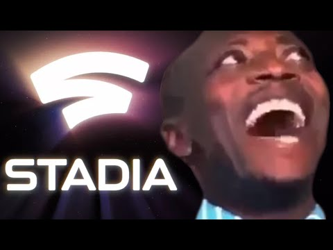 Google Stadia Just CHANGED Gaming FOREVER