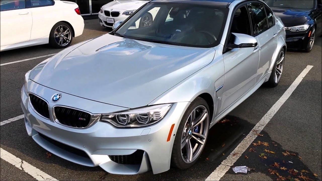 2015 BMW M3 M235i