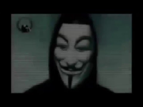 Anonymous Declares War on Family Court of Australia Corruption 2016
