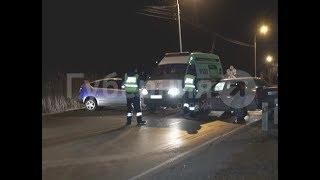 Приезжий из Приморья попал в ДТП по вине пьяного водителя в Хабаровске. Mestoprotv