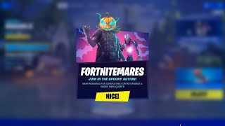 How to Complete AĮl Fortnitemares 2021 Challenges Guide - Fortnite Chapter 2 Season 8
