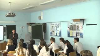 Урок литературы, Рухлов_А.В., 2015