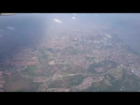 Flying From Butuan City to Manila   What It Looks Like EP1