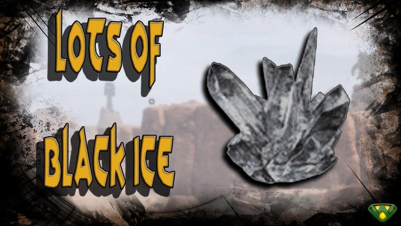 Black Ice Official Conan Exiles Wiki