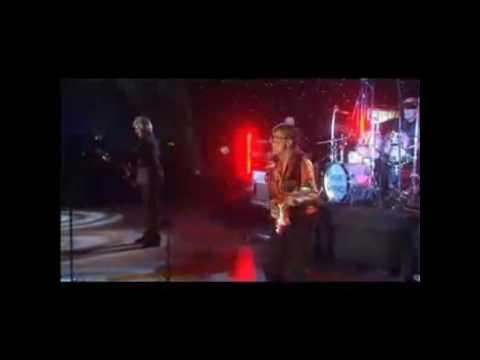 Apache -The Shadows - Final Tour